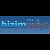 Bizim Radyo 104.4 radio online