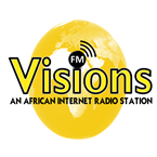 VisionsFM radio online