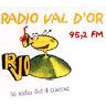 Radio Val d'Or 95.2 radio online