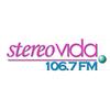 Stereo Vida 106.7