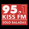 95.1 Kiss FM radio online