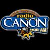 Radio Cañon 1100 radio online