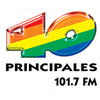 Los 40 Principales 101.7
