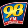 Rádio 98 Correio FM 98.1