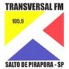 Rádio Transversal FM 105.9
