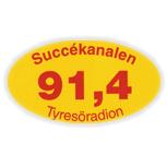 Tyresöradion 91,4