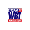 WBT 1110 radio online