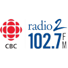 CBC Radio 2 Halifax 102.7