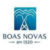 Rádio Boas Novas AM 1320
