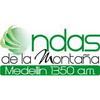 Ondas de la Montaña 1350 online television