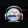 Amanna FM 95.6 radio online
