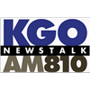 News Talk AM 810 KGO radio online