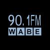 WABE News 90.1 radio online