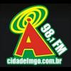 Rádio Cidade 98.1 FM online television