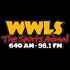 WWLS 640 online television