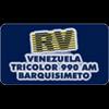 Radio Venezuela Tricolor 990