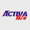 Activa FM 93.1 radio online