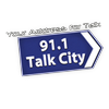 Talk City 91.1 FM radio online