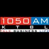 1050 AM KTBL radio online