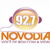 Rádio Novo Dia 92.7
