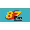Rádio 87 FM Macaíba 87.9