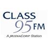 Class 95FM radio online
