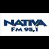 Rádio Nativa FM 95.1