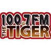 100.7 The Tiger WTGE online television