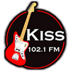 Rádio Kiss FM 107.9 Nghe radio