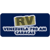 Circuito Radio Venezuela - Caracas 790