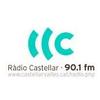 Radio Castellar 90.1 online television