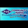 PSG Community Radio 107.8 radio online