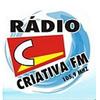 Rádio Criativa FM 105.9 radio online