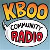KBOO Community Radio 90.7