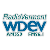 WDEV 550 AM radio online