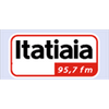 Rádio Itatiaia FM - Belo Horizonte radio online
