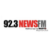 92.3 News FM radio online