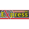 Express FM 105.3 online television
