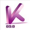 Kiss 89.8 radio online