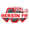 Mersin FM 104.6 radio online