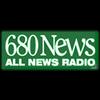 680 News radio online