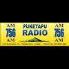 Puketapu Radio Caroline 756 radio online