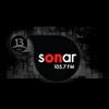 Sonar FM 105.7 online television