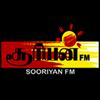 Sooriyan FM 103.2 radio online