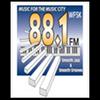 Fisk Radio 88.1 radio online