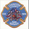 Lexington County Fire Channel 1