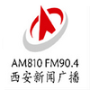 Xi'an News Radio 810