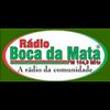 Rádio Boca da Mata FM 104.9 radio online
