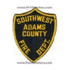 Adams County Fire
