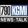 KGMI 790 radio online